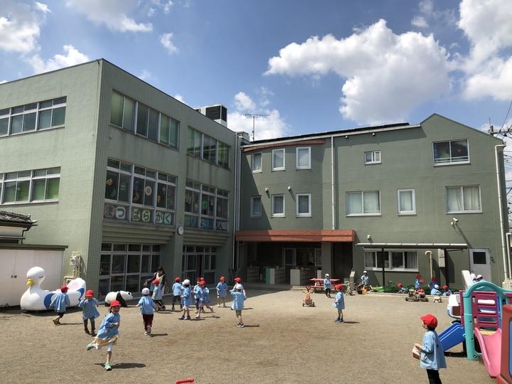 松原学園幼稚園
