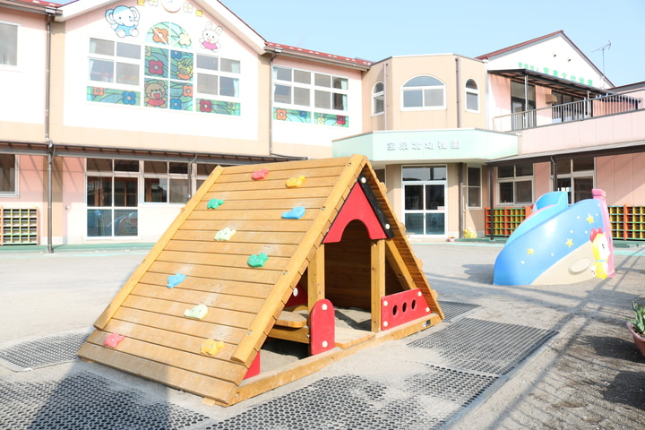 宝泉北幼稚園