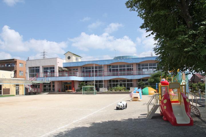佐鳴台入野幼稚園
