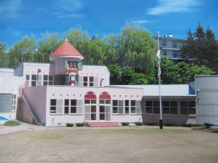 高栄幼稚園