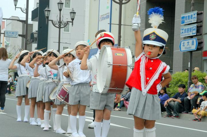 釧路桜幼稚園