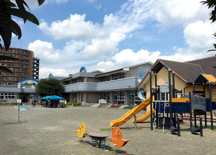 綾南幼稚園