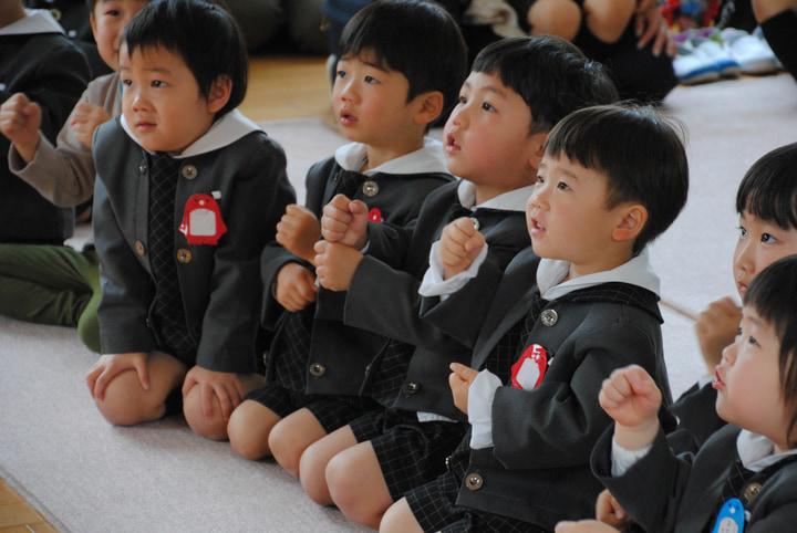 金沢学園幼稚園