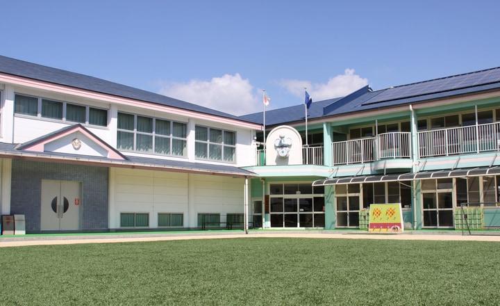 国分幼稚園