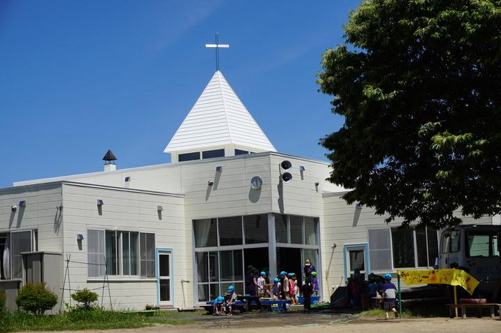 北光幼稚園