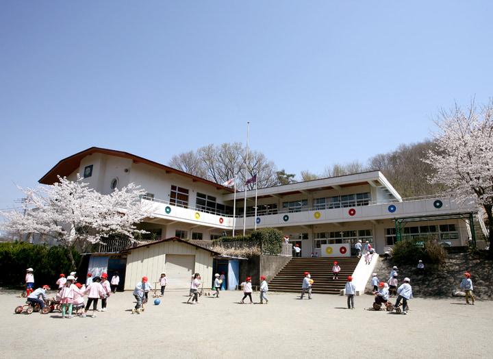 樹徳幼稚園