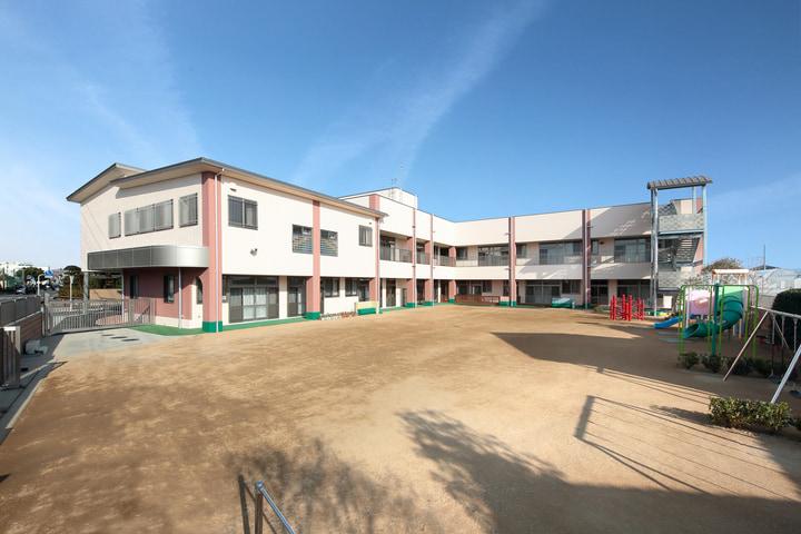 しょうび第二幼稚園