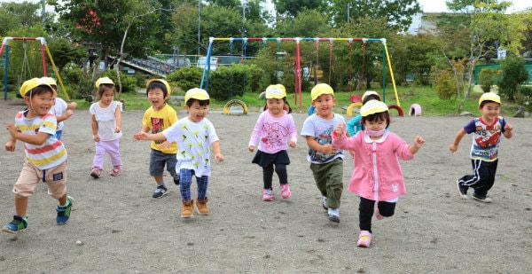 ピノキオ苫小牧幼稚園