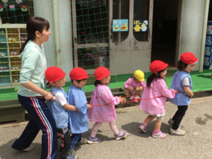 台東初音幼稚園