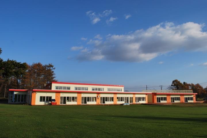 大曲大谷幼稚園