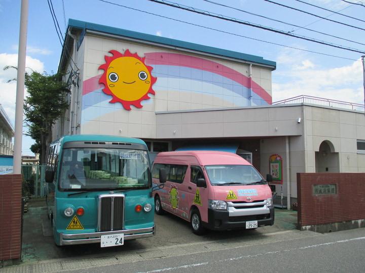 明成幼稚園