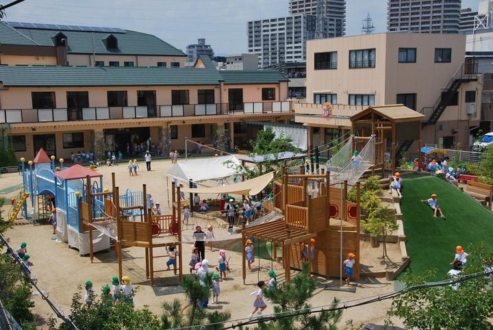 七松幼稚園&小規模保育園