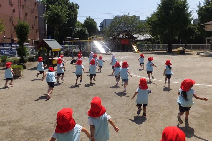 共愛幼稚園