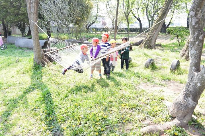 金山幼稚園