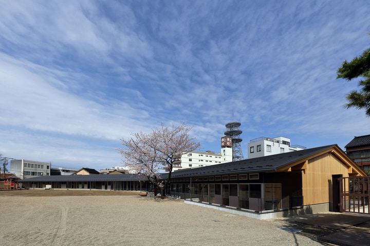 金沢幼稚園