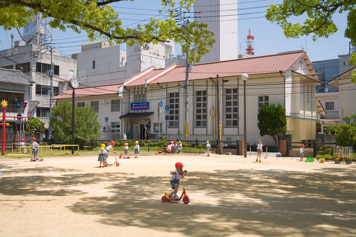 高知聖母幼稚園