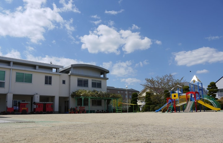 神戸親和女子大学附属親和幼稚園