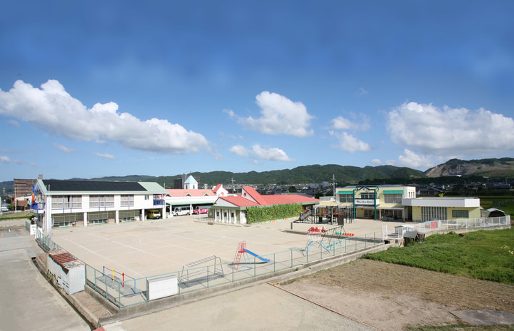 和歌山中央幼稚園
