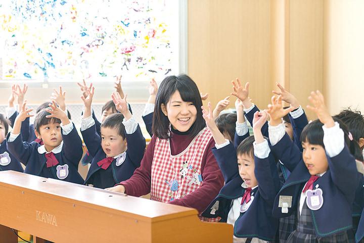 津田第一幼稚園(三重県)イベント・求人情報-幼稚園ナビ