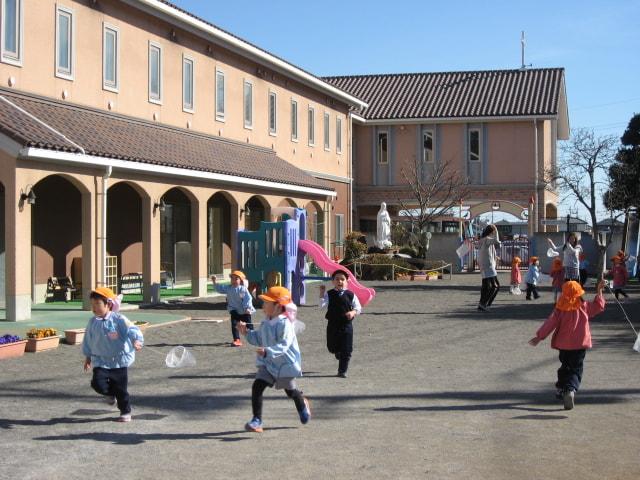 聖クララ幼稚園