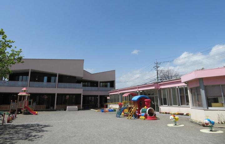 中居幼稚園