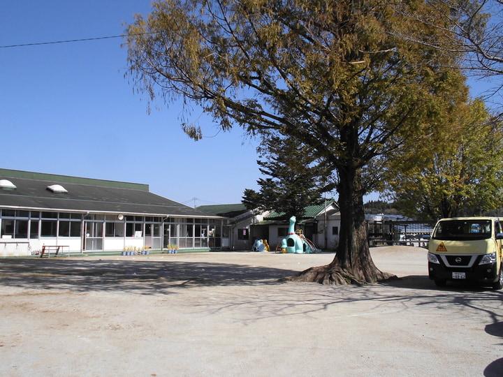 宮之城聖母幼稚園
